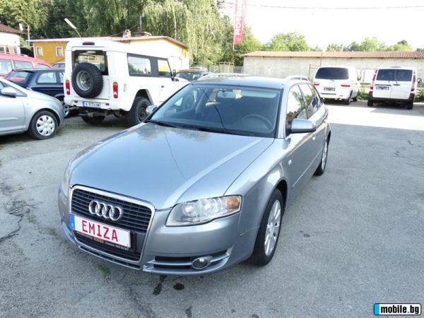 Audi A4 2.0AVANT